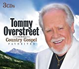 Tommy Overstreet Country Gospe