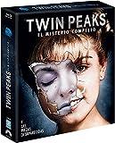 Twin Peaks El Misterio Completo Blu-ray España