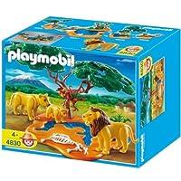 Playmobil 4830 Lion Pride with Monkeys