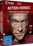 Action Heroes-Jean-Claude Van Damme Edition [Import allemand]