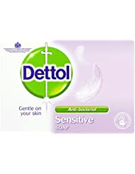 Dettol Antibacterial Bar Soap Sensitive, 100 g