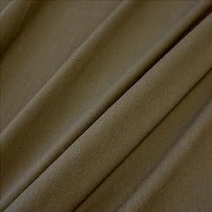 stoff meterware baumwollstoff panama canvas oliv gr n army stabil k che haushalt. Black Bedroom Furniture Sets. Home Design Ideas