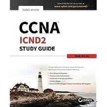 CCNA ICND2 STUDY GUIDE by Todd Lammle (2013-09-17)