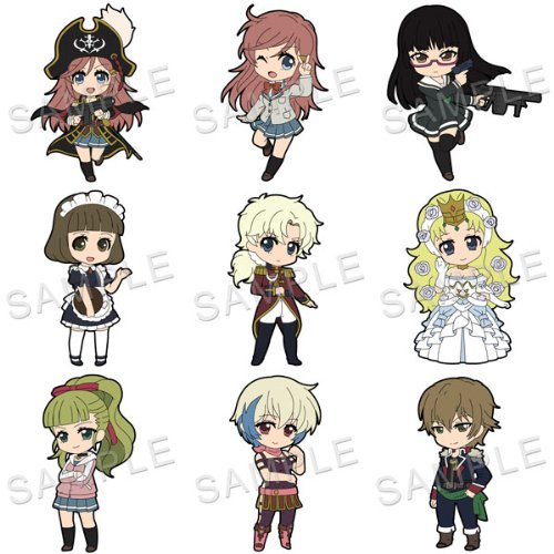 pikuriru-bodacious-space-pirates-trading-strap-cell-phone-charm-1-random-blindbox