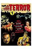 Los grandes clasicos del cine de terror