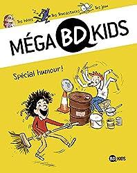 Mega bd kids t4