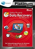 Stellar Phoenix Data Recovery für Windows - Avanquest Platinum Edition