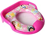 #10: Kidoyzz Soft Cushion Comfortable Potty Trainer Seat for Potty Training Seat with Support Handles for kids
