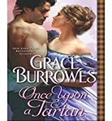 [(Once Upon a Tartan)] [by: Grace Burrowes]