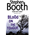 Blood on the Tongue (Cooper and Fry Crime Series, Book 3) (The Cooper & Fry Series)