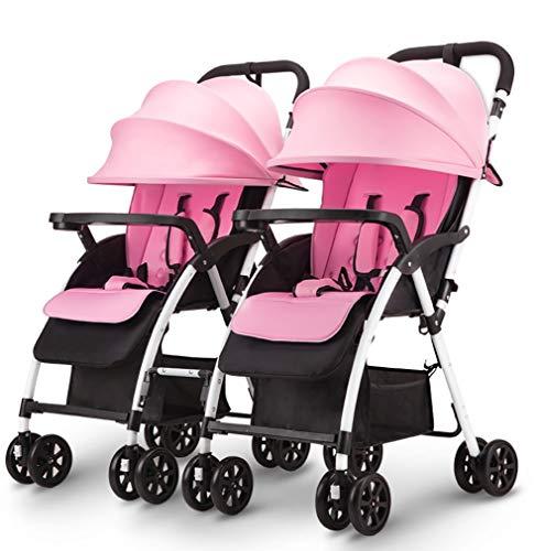 MMM @ Twin Kinderwagen abnehmbare Infant Kutsche