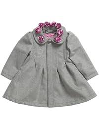 Pampolina 6292129 Baby Girls'Jacket
