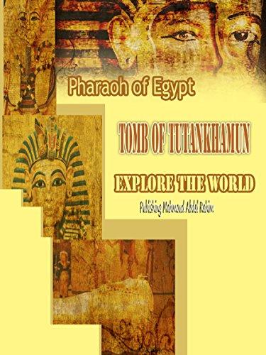 Pharaoh of Egypt (Tutankhamun) (English Edition)