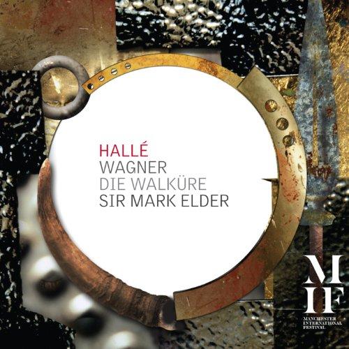 """Die Walküre: Act II, Scene I, """"Deiner ew'gen Gattin"""" (Fricka)"""