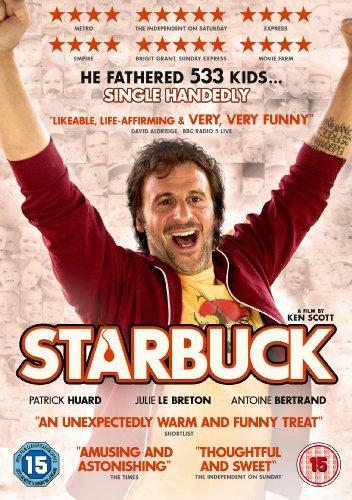 starbuck-dvd
