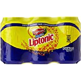 Lipton Ice Tea Pack de 6 Boites x 33 cl - Lot de 2