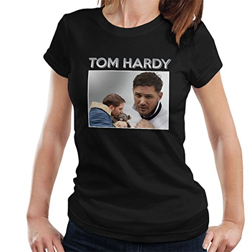 tom-hardy-puppy-tribute-montage-womens-t-shirt