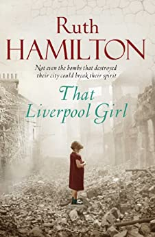 That Liverpool Girl by [Hamilton, Ruth]