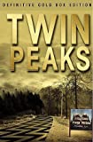 TWIN PEAKS-DEFINITIVE GOLD BOX SET EDITION (DVD) (10DISCS)