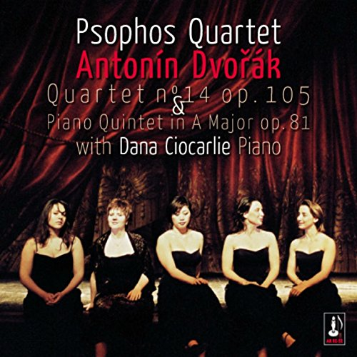 Quartet N°14 Op.105, Op.193 - Quintette Pour Piano N°81 Op.155