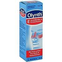 Olynth 0,1% Nasenspray, 10 ml preisvergleich bei billige-tabletten.eu