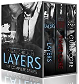 Stark Series - Boxed Set: Layers, Inner Core, Outer Core (English Edition)