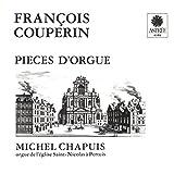 Pièces d'orgue, Messe à l'usage ordinaire des paroisses, Gloria: VII. Dialogue sur la voix humaine. Couplet VII
