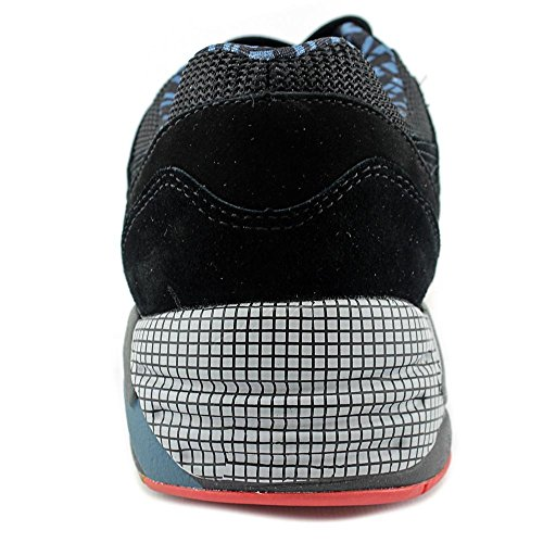 Puma x Alife R698 Daim Baskets Black-Glacier Gray