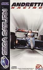 Andretti Racing-Sega Saturn