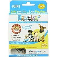pawflex vendaje conjunta de compresión para mascotas