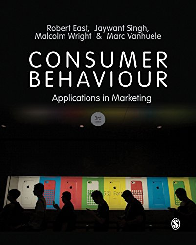 marketing environment and buyer behaviour Consumer behaviour and marketing action learning objectives  oriented marketing has resulted in buyer behaviour becoming an independent  competitive marketing environment the following reasons highlight the importance of studying consumer behaviour as a discipline.