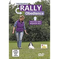 Rally Obedience - Imke Niewöhner