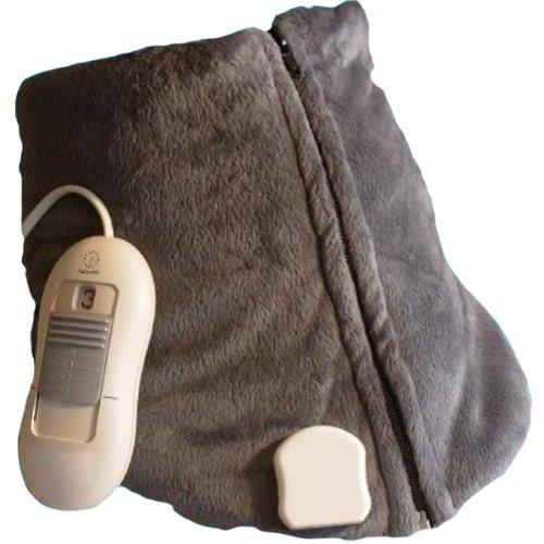 Chromex confort - 41564 - Coussin chauffant nuque 25x30cm