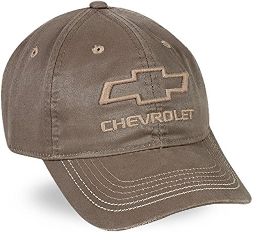 chevyr-weathered-cotton-twill-cap
