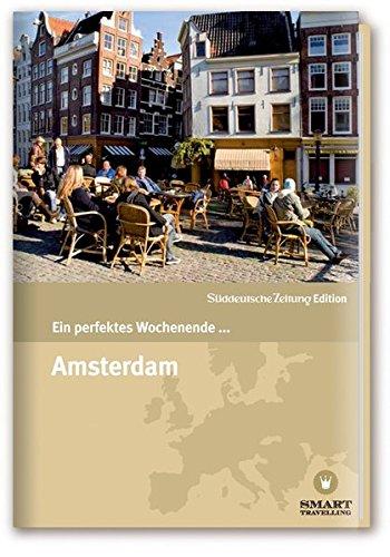 Preisvergleich Produktbild Ein perfektes Wochenende in...Amsterdam