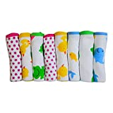 Littly Terry Baby Wash Cloths / Hankies,...
