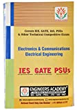 Electronics and Communication Electrical Engineering Hand Book