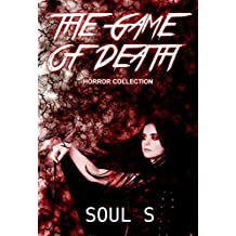 Horror : The game of death: Thriller (Horror Psychological Suspense: (Mystery Thriller Series) (Psychological Mystery and Suspense Thriller) Book 1) (English Edition)