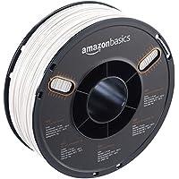 AmazonBasics ABS 3D Printer Filament,1.75mm