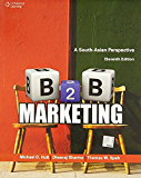 B2B Marketing: A South-Asian Perspective
