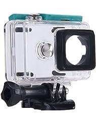 Waterproof Case / Boîtier étanche pour Caméra Sport Xiaomi Yi Sports Diving Plongée 40M Back Up Case