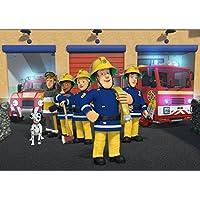 Suchergebnis Auf Amazonde Für Feuerwehrmann Sam Plastik
