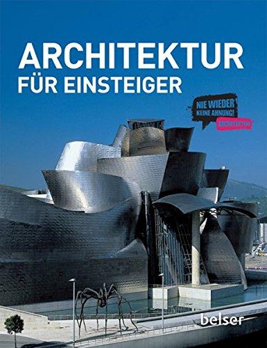 Architektur für Einsteiger Buch-Cover