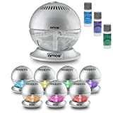AMOS Globe Air Revitaliser with Base Fresh Air - Best Reviews Guide