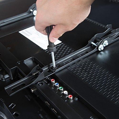 Ultratec TV Wandhalterung WH-C3255 Classic, VESA-kompatibel, 32 Zoll bis 55 Zoll - 4
