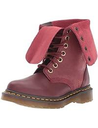 Dr. Martens Hazil Boot Virginia, Zapatos de Vestir Unisex Adulto