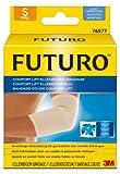 FUTURO FUT76577 Comfort Ellenbogen-Bandage, beidseitig tragbar, Größe: S, Maße: 23,0 – 25,5 cm Vergleich
