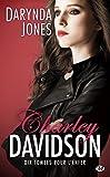 Dix tombes pour l'enfer: Charley Davidson, T10...