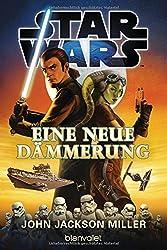 Star WarsTM - Eine neue Dämmerung