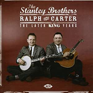 The Later King Years: Ralph & Carter